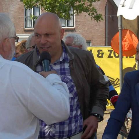 Kees Maas interviewt special guest Gert Jacobs