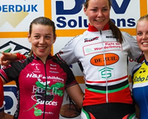 Erepodium dames